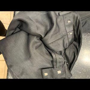 Men's dress pants 36x32